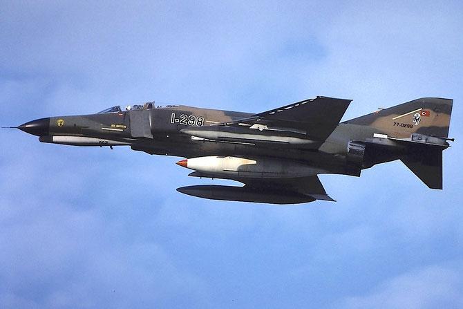 77-0288  F-4E-2020 4997 171 Filo