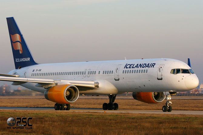 TF-FIR B757-256 26242/593 Icelandair