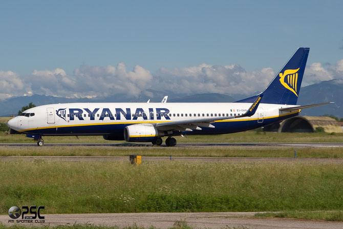Boeing 737 Next Gen - MSN 33579 - EI-DHP @ Aeroporto di Verona © Piti Spotter Club Verona