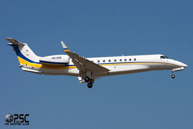 OE-IDB ERJ135BJ 14500999 Avcon Jet