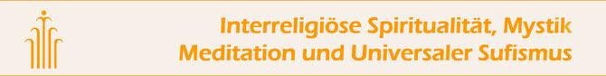 Verlag Heilbronn - Bücher über Interreligiöse Spiritualität, Meditation, Mystik, Sufismus, Persönlichkeitsentwicklung, Weisheitslehren und Universale Ökumene