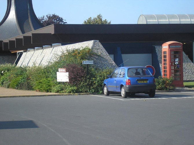 Musée Anglais à Bayeux
