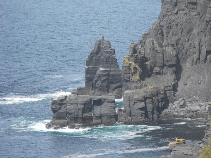 モヘアの断崖2