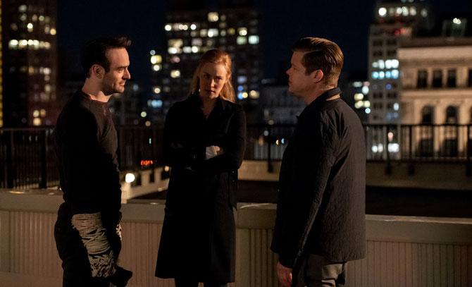 FANwerk Serien Review Daredevil Staffel 3 Marvel