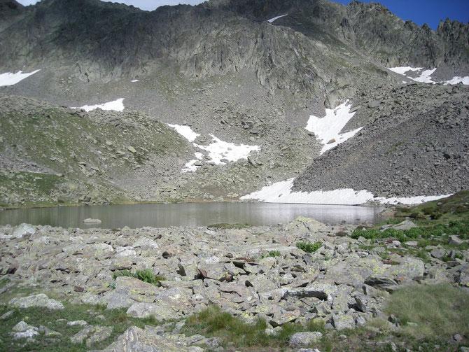 Lac Marie Petit