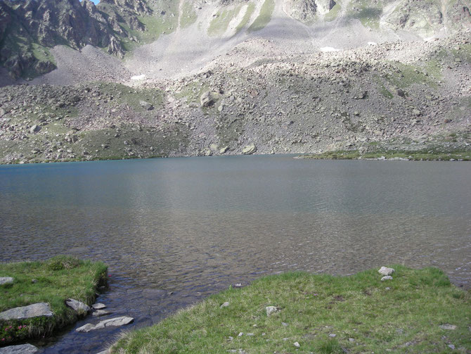 Lac Marie Grand 2
