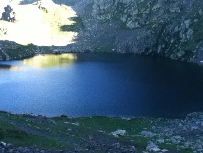 Lac Lausfer Supèrieur