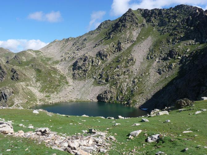 Lac Lausfer Supèrieur 2
