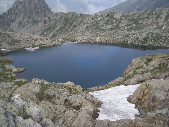 Lac des Bresses Infèrieur
