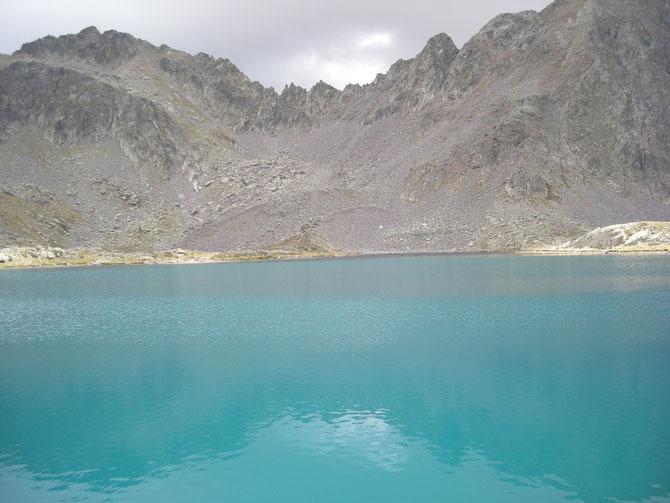 Lac Marie Grand