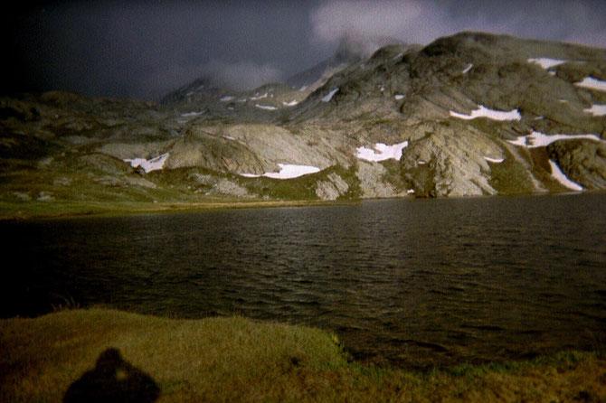 Lac de Roure