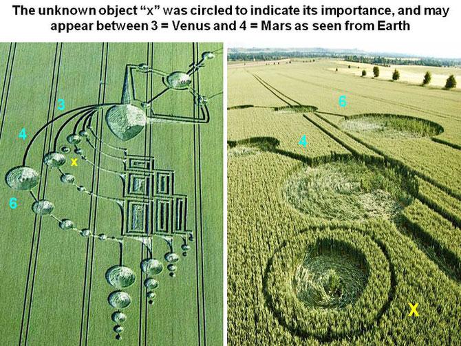 Crops circles le vrai du faux evol décryptage  - Page 4 Image