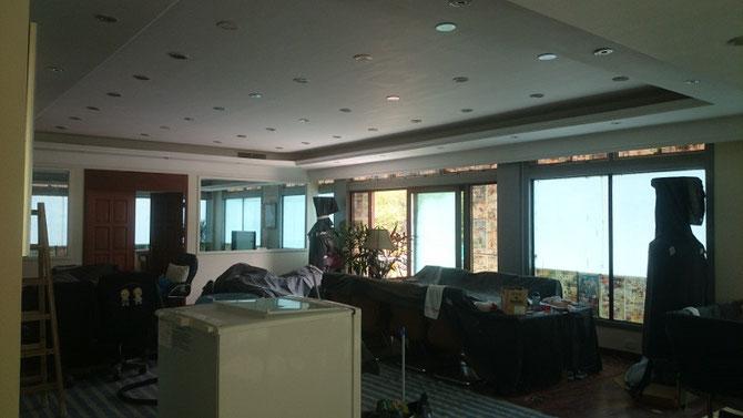 元朗辦公室裝修