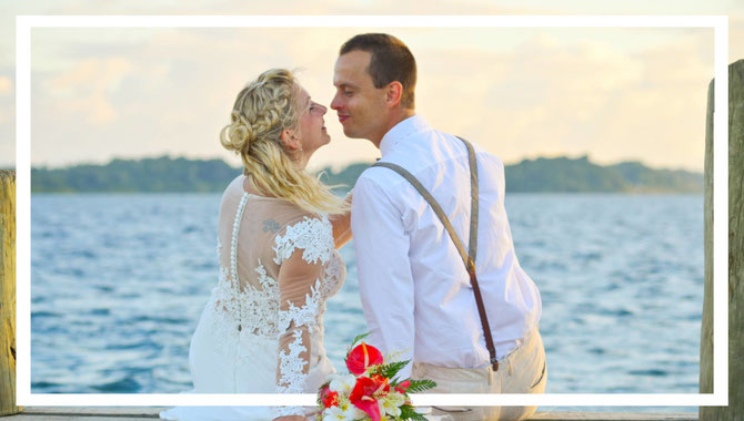 Dating und Ehe in fiji