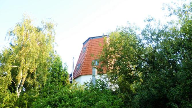 Bild: Mühle von Mühlenberg