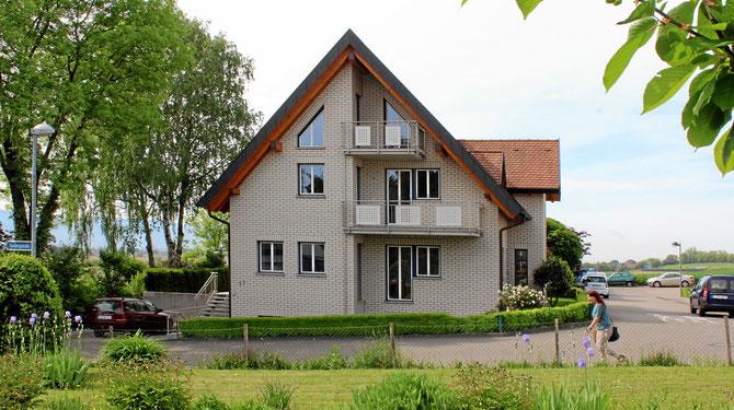 Ferienappartement oder Monteurwohnung in Tiengen, Freiburg