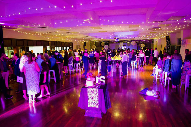 Messinian Function Centre - Dining, maximum 350 persons