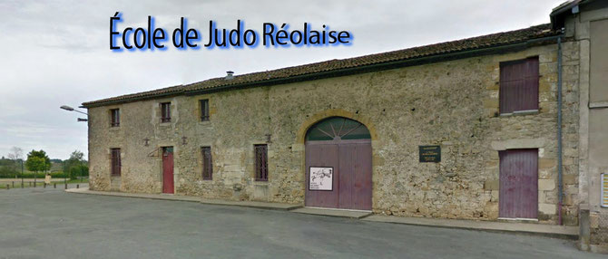 Club : Ecole de judo Réolaise