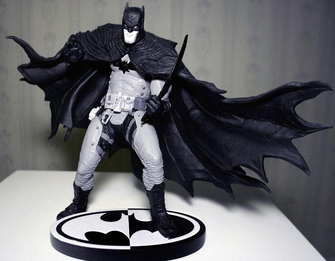 2 A Swedish Batman Collection En Svensk Batmansamling