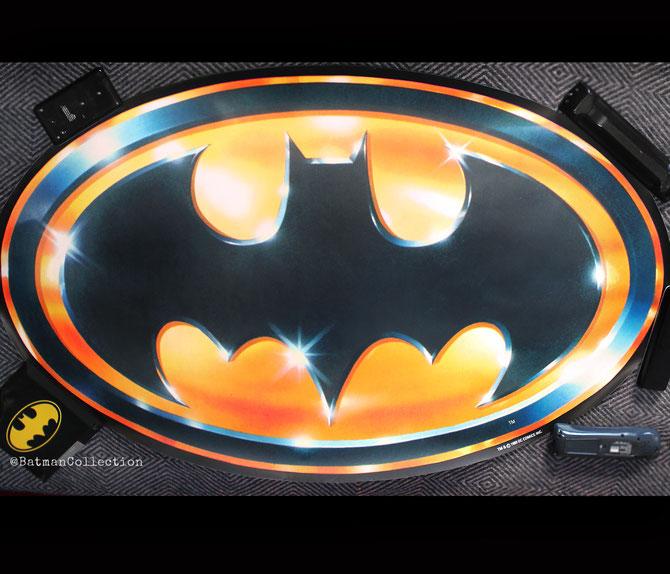 10 A Swedish Batman Collection En Svensk Batmansamling