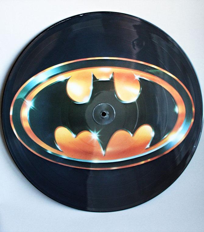 5 A Swedish Batman Collection En Svensk Batmansamling