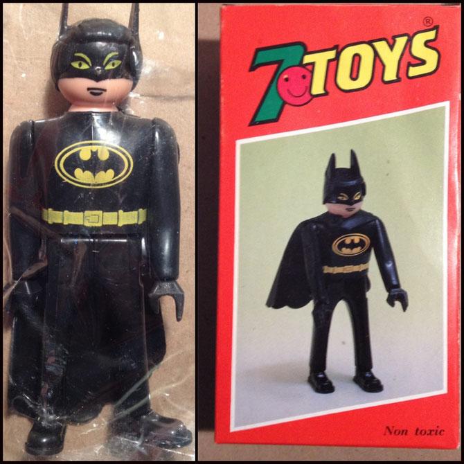 6 a swedish batman collection en svensk batmansamling - Batman playmobil ...
