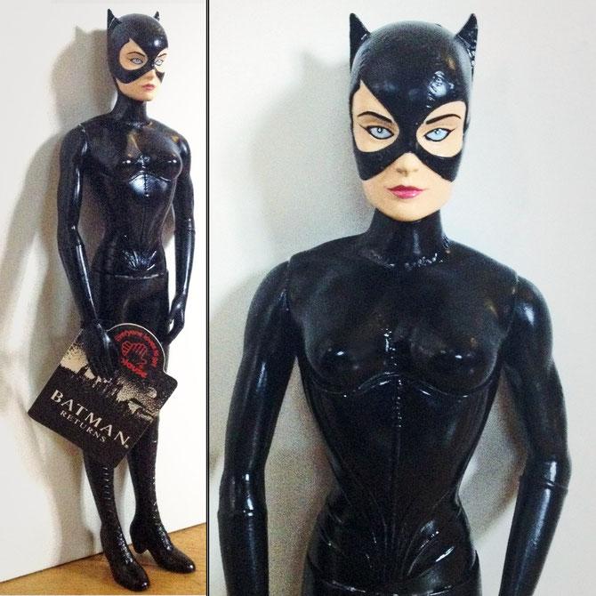4 A Swedish Batman Collection En Svensk Batmansamling