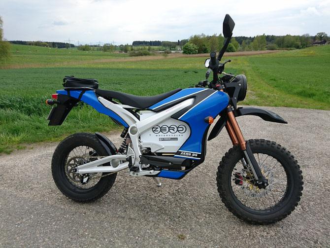 Zero DS 2010