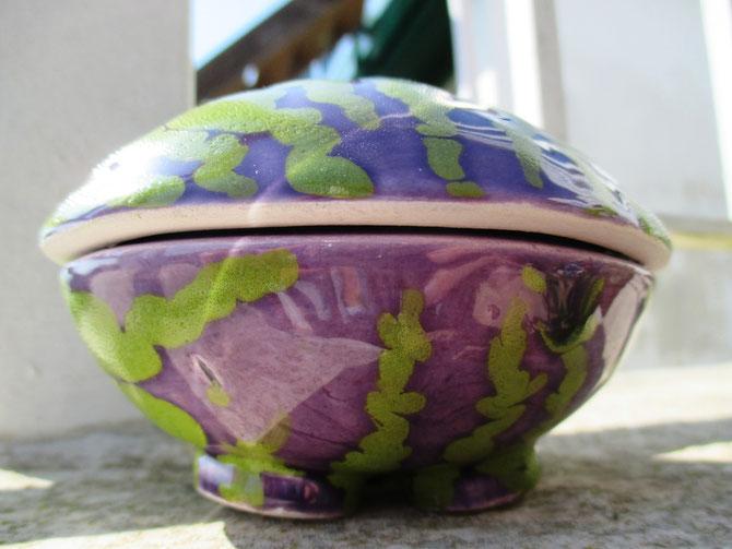 Ciotola in ceramica Le Terre di Rò