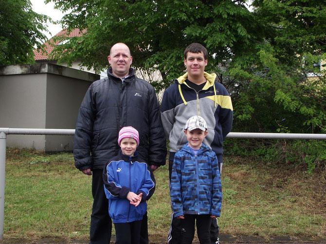 Schüler Sportfest Brühl 01.05.2015