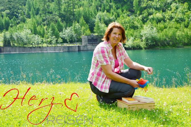 Sabine Bliem, Familienaufstellung