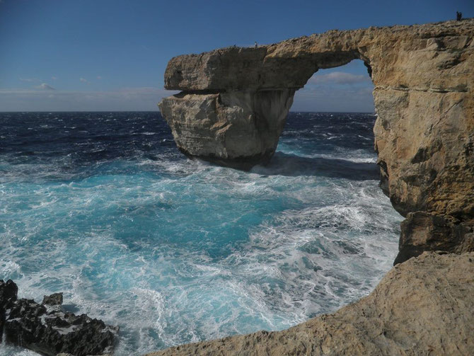 Azure Window Malta Gozo disappeared