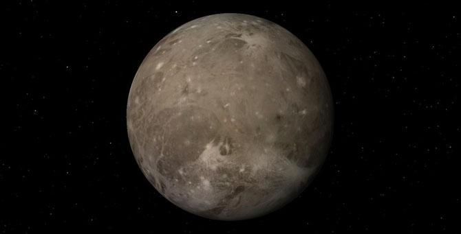 Neith - der geheimnisvolle Mond der Venus