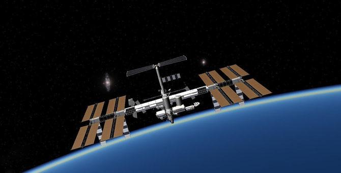 Die Konexis (ISS)