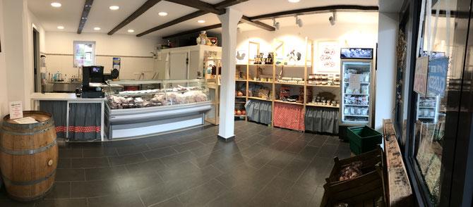 Der Hofladen in Hildesheim und Hannover