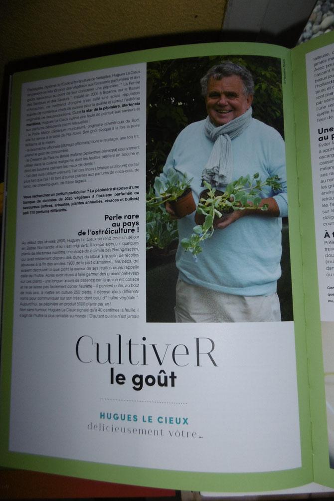 Magazine  Le Carnet des Tendances  N°13