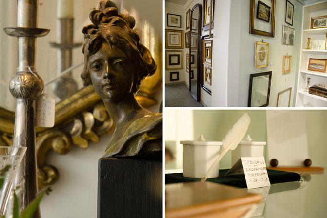 Galerie für Kunst und feine Rahmen