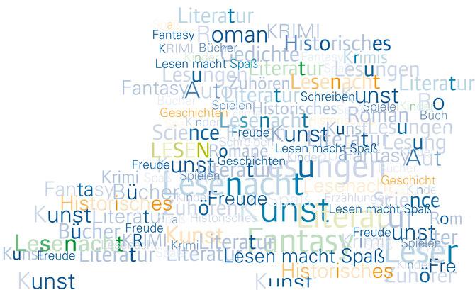 Warnung: Lesen fördert die Eigenständigkeit! Friedrich-Bödecker-Kreis in Bayern