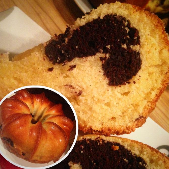 Rezept Marmorkuchen Super Saftig Low Carb Rezepte Foodblog
