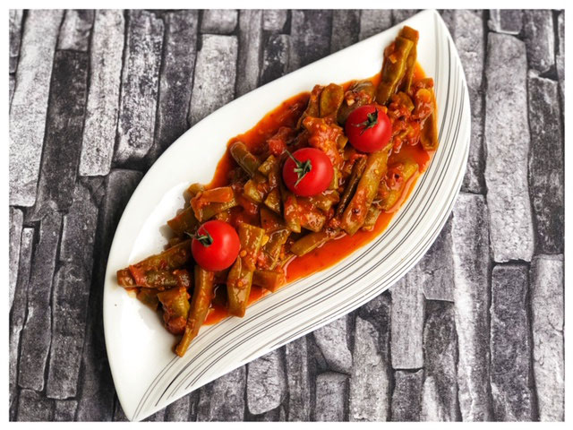 Original Türkische Rezepte - Foodblog