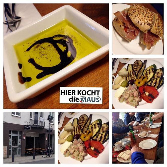 Eat The World Tour Köln Low Carb Foodblog