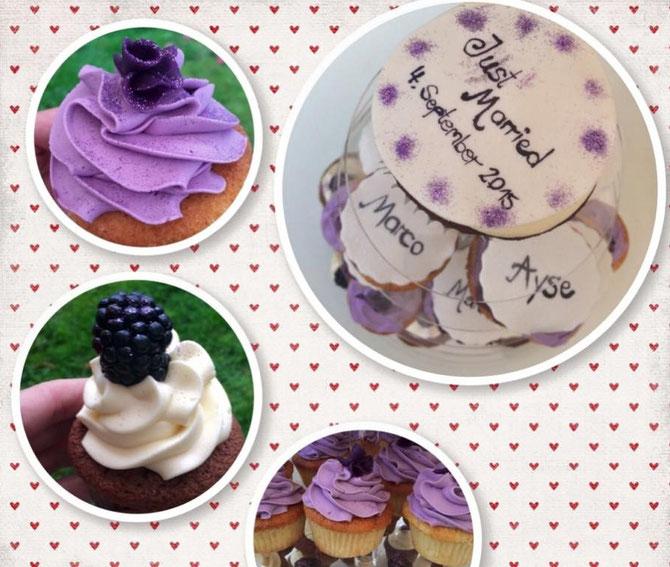 Royal Cupcakes in Koeln - Erfahrungsbericht