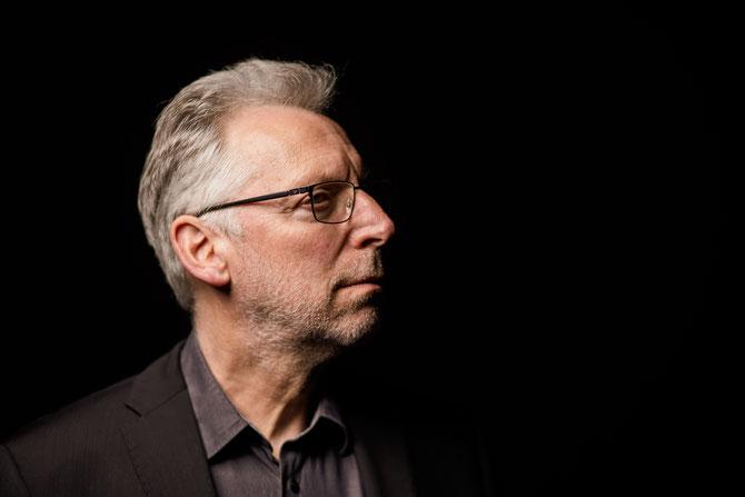 Helmut Lörscher | Foto: Philipp von Ditfurth