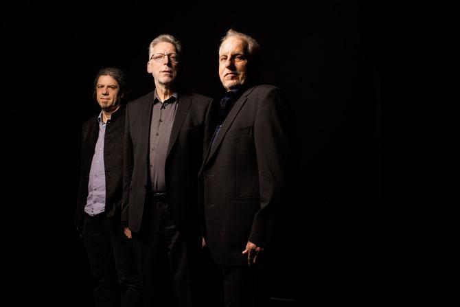 Helmut Lörscher Trio | Foto: Philipp von Ditfurth