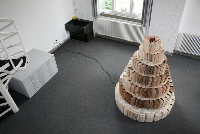 CONFUSION, Diplomausstellung 2011