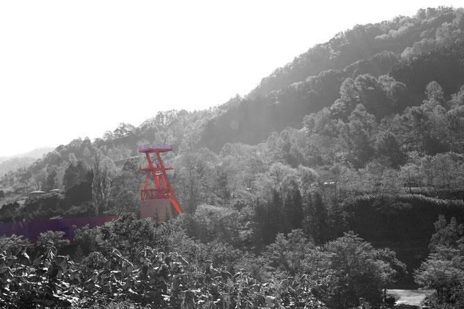 2016 夕張 石炭の歴史村