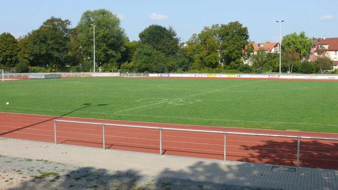 Käppele Stadion