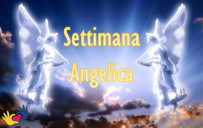 Settimana angelica