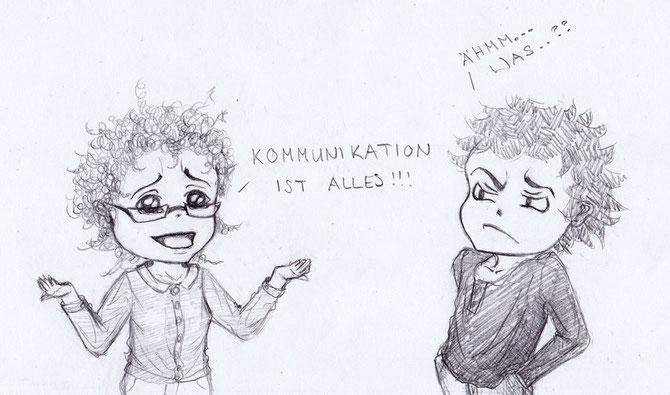 Bild von Iris Erdin, www.wortundstein.ch