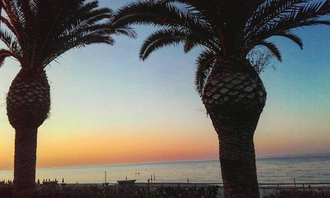 Calabria, Italia. Itinerari di vino. Blog Etesiaca